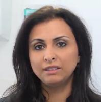 Dr Malaak Al Rawi